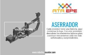 ASERRADOR EXPLORACION
