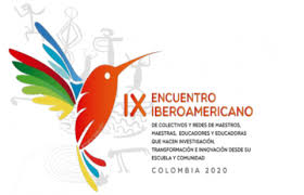 Últimas novedades IX Encuentro Iberoamericano 2020