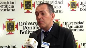 Whady Felipe Flórez Escobar, pasión por la energía