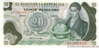 Un científico condenado a muerte. Francisco José de Caldas. Biografías cortas de científicos colombianos para niños