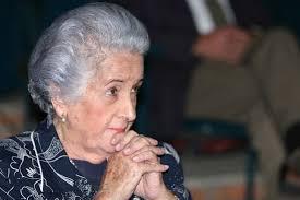 Angela Restrepo Moreno, investigadora de enfermedades tropicales. Científicas Colombianas