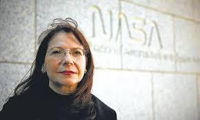 Adriana Ocampo, la dama del espacio