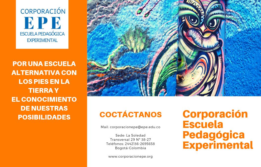 Corporación Escuela Pedagógica Experimental