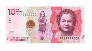 En nuestro billete de $10.000 una científica colombiana: Virginia Guiérrez de Pineda
