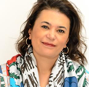 La primera Doctora en física en Colombia Angela Stella Camacho